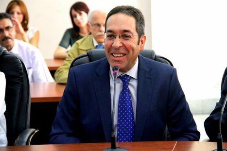 Un pasteurien à la tête de la direction générale de la Santé | Institut Pasteur de Tunis-معهد باستور تونس | Scoop.it