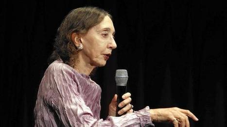 Joyce Carol Oates on memory and personality: An interview | Gothic Literature | Scoop.it