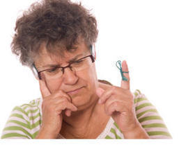 Senior Moment? Stereotypes about Aging Can Hurt Older Adults' Memory   Mom Psych   Scoop.it