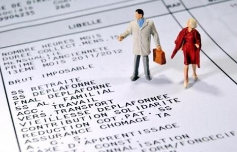 En 2014, un salarié non-cadre gagne 1.541 euros bruts en moyenne - 20minutes.fr   Emploi et recrutement   Scoop.it