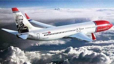 Norwegian casse les prix sur les Etats-Unis: le low cost long courrier va-t-il enfin décoller ? | Devéco @ Grand Roissy | Scoop.it