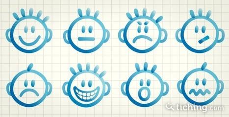 18 propuestas para trabajar la inteligencia emocional en el aula | De aquì, de allà y de otras partes... | Scoop.it