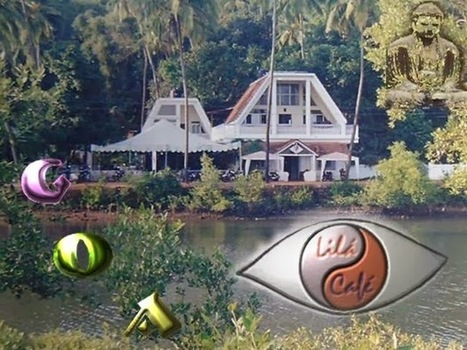 Elegant Hotels around the Shore of the Goa | Tourism in Kerala | Scoop.it