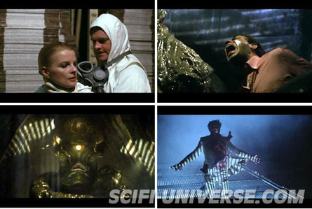 Critique de Film: Contamination (Luigi Cozzi) par Nicolas L. - SciFi-Universe [SFU] | science fiction, rhetoric and ideology | Scoop.it