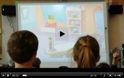 Je manie les nombres : un outil au service des apprentissages numériques | Usages des solutions eInstruction | Scoop.it