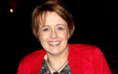 Tories accused of attempting 'political stitch-up' over Tanni Grey-Thompson   The Indigenous Uprising of the British Isles   Scoop.it