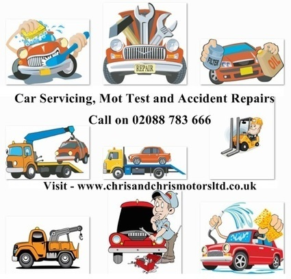 Exemplary Car Servicing to Your Aid | Car Servicing uk | Scoop.it