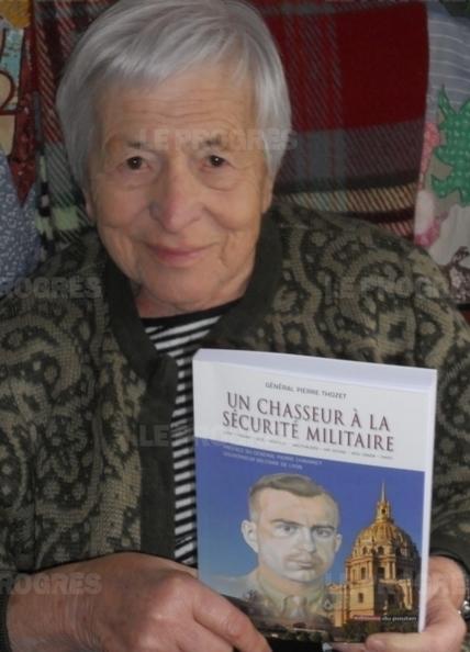 « De boucher à général de division, Pierre Thozet a eu une vie peu banale » | Histoire et patrimoine Beaujolais Bourgogne | Scoop.it