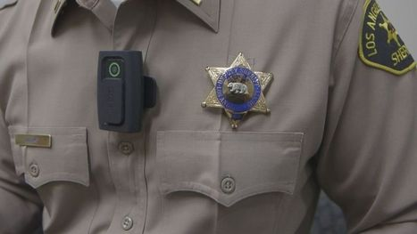 CORRUPTION: Why Police Departments Are Buying Body Cams | > Peace and Justice | Scoop.it