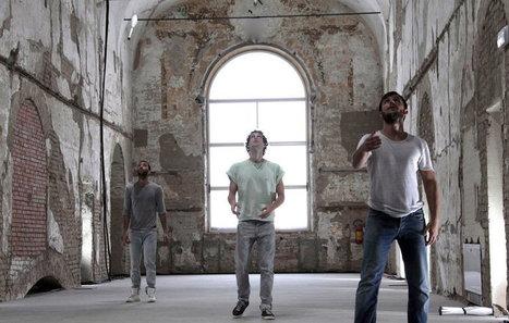 D'Arles à Marseille, Dansem l'autre festival d'automne | La revue de presse 2014 de la Friche la Belle de Mai | Scoop.it