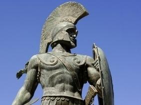Sparta - Ancient History - HISTORY.com   Ancient Greece   Scoop.it