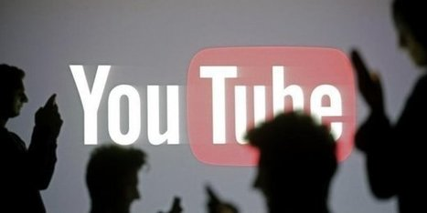 Youtube, le nouveau roi du marché publicitaire ? | La Tribune | culture informationnelle | Scoop.it