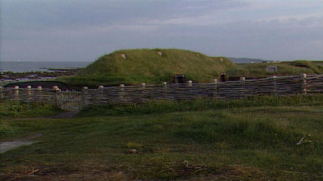 Research sheds new light on Viking travels in N.L. - Technology & Science - CBC News | History concepts | Scoop.it