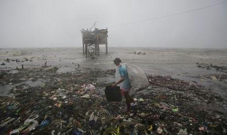 El tifón Koppu deja 25.000 evacuados en Filipinas | Internacional | EL PAÍS | Biología de Cosas de Ciencias | Scoop.it