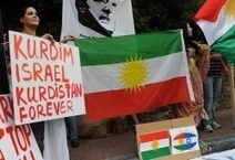 Quest for an Independent (Israel-friendly?) Kurdistan – Part I | Human Rights and the Will to be free | Scoop.it