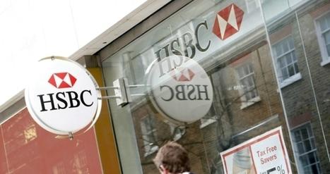 HSBC and Prudential launch sign language services   Financial Reporter   Langue des signes, numérique et accessibilité   Scoop.it
