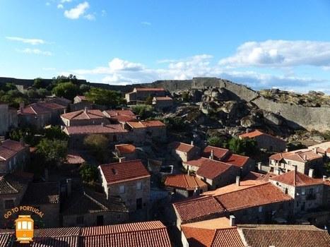 Découvrez les 12 villages historiques du Portugal | Visiter le Portugal | Scoop.it