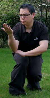 2014 Applied Tai Chi Chuan and Snake Form Tour: Amsterdam - Hamburg - Milan | Master Ding Academy | Tai Chi | Scoop.it