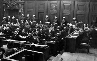 Nuremberg Trials Project -- Introduction | Nuremberg Trials and War Crimes | Scoop.it