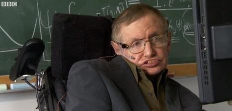Stephen Hawking predicts end-of-Earth scenario   Emma's CanPR Project   Scoop.it