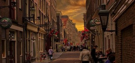 Amsterdam, Netherlands » Travel and Dating Girls. | waselpro vpn service | Scoop.it