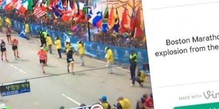 Les explosions au marathon de Boston vues par les réseaux sociaux | Réseaux sociaux @ | Scoop.it