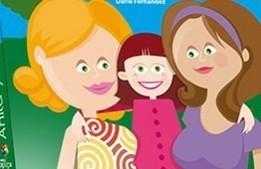 Anita y sus dos mamás: Impacto en Argentina por libro infantil sobre hogar con dos madres | Guioteca.com | Herramientas TIC | Scoop.it