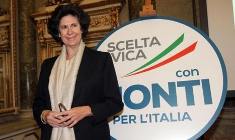 In Italy one hasn't been able to eat well for a long time, unfortunately - Italian Undersecretary of Cultural Heritage | La Gazzetta Di Lella - News From Italy - Italiaans Nieuws | Scoop.it