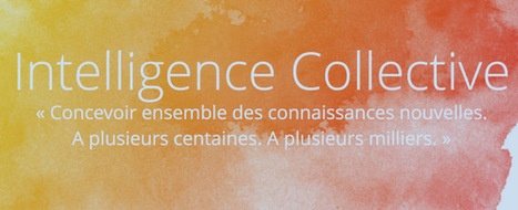 [VIVRE L'INTELLIGENCE COLLECTIVE ET COLLABORATIVE PROFESSIONNELLE DANS LE RÉEL] | Coaching de l'Intelligence et de la conscience collective | Scoop.it