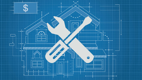 Home Improvement Projects that Cost More than They're Worth | Home and Garden Tips | Scoop.it
