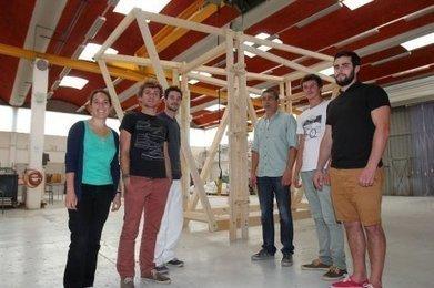 La maison écologique qui défiera les séismes | maisons bois | Scoop.it
