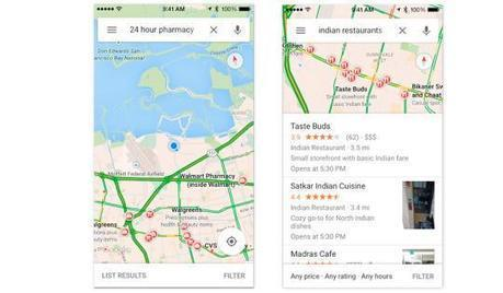 4 Top Tips for Navigating Google Maps | Websites I Found So You Don't Need To | Scoop.it
