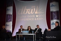 Agile Publishing Model New Path to Discoverability | Digital Book World | Companies | Scoop.it