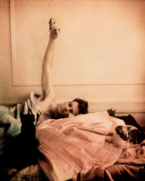 Mark Morrisroe: Polaroid PhotographyInspiration   Artist Interviews   Scoop.it