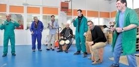 Música solidaria en Apadefim - Local - El Adelantado   Enero 2014 - Resumen de Prensa Fundación Personas   Scoop.it