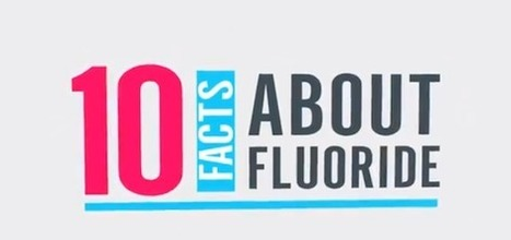 Industrial Fluoride Additive in Tap Water Impacts Your Health and Pocketbook | EcoWatch | Scoop.it