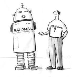 Rationality in Markets Is Cognitively Unnatural - Scientific American (blog)   Cooperation in social dilemmas   Scoop.it