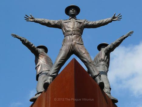 Operation Anthropoid Monument — The Prague Vitruvius   Prague by Czech Mates   Scoop.it