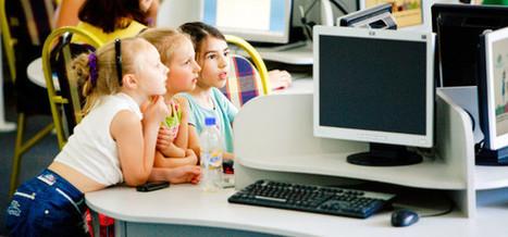 REGARDS SUR LE NUMERIQUE   L'éducation au numérique ne ...   L'école numérique   Scoop.it
