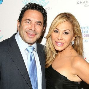 Adrienne Maloof, Paul Nassif in Court: Judge Denies Nassif's Emergency Custody Request | Parental Responsibility | Scoop.it
