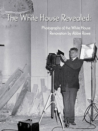 photo - The White House Revealed: Photos of the White House Renovation by Abbie Rowe | Vulbus Incognita Magazine | Scoop.it