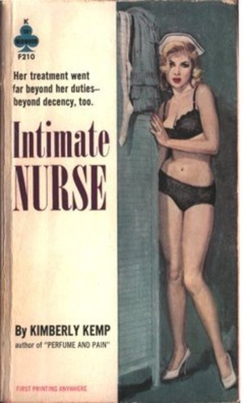 Intimate Nurse | Sex History | Scoop.it