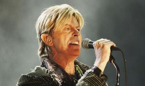 David Bowie comments will have no impact on Scottish - Daily Express   david bowie   Scoop.it