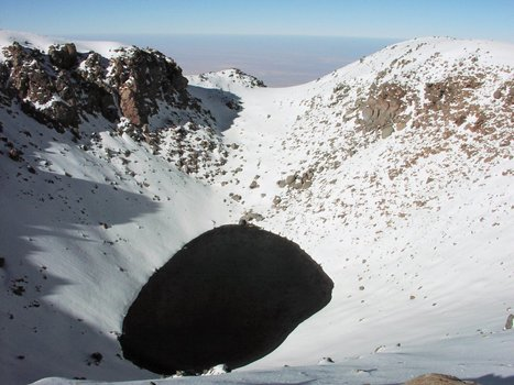 Las 15 lagunas cráteres mas hermosas del mundo | Nuevas Geografías | Scoop.it