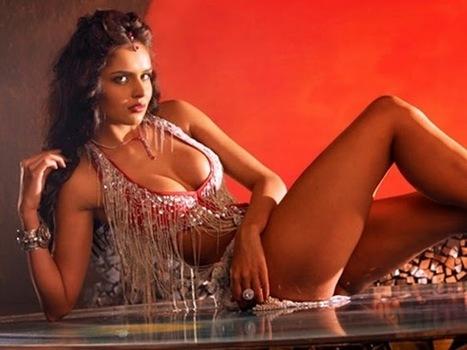 Hot Bollywood Gifs: Nathalia Kaur's Sizzling Hot Photos   Bollywood Glitz 24- Hot Bollywood Actress   Scoop.it