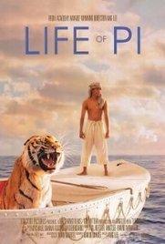 Life of Pi (2012) | Showbiz | Scoop.it