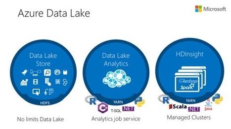 The Intelligent Data Lake | Enterprise Open Source | Scoop.it