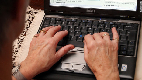 Why one in five US adults doesn't use the Internet | Technoculture | Scoop.it