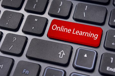 MOOCs: Growing In Popularity Every Day | e-learning-ukr | Scoop.it