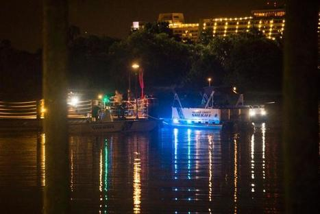 Gator drags toddler into water near Disney World   SocialPsy.   Scoop.it
